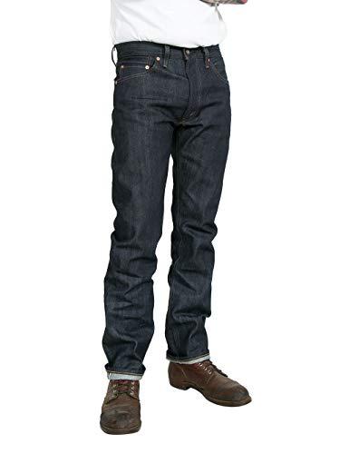 LeviŽs Vintage Clothing 1967 505 Jeans Rigid L34-34