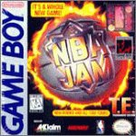 Acclaim NBA Jam Tournament