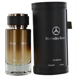 Mercedes Benz Le Parfum 4.0 Oz 120 Ml New in Box