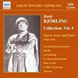 Collection Vol. 4: Opera Arias and Duets 1945 - 1951