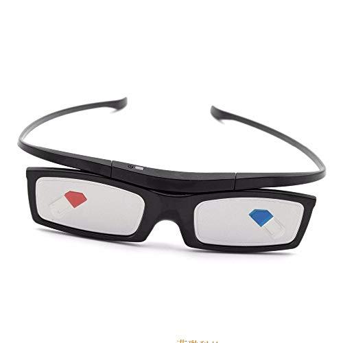 ALIY Universal Bluetooth 3D Shutter Gafas activas for Samsung SSG-5100GB / 3DTVs LIYUANA