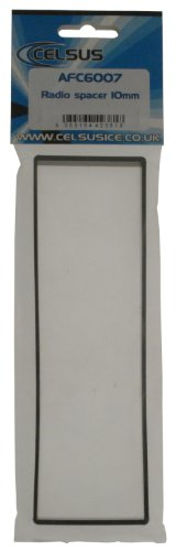 Celsus AFC6007-10 Radioblende, 10 mm -
