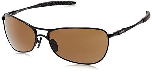 Fastrack  Aviator Sunglasses (M080BR3) image