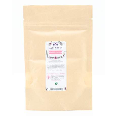 100 gramos de alumbre en polvo para añadir a jabón de glicerina u otras cremas y geles