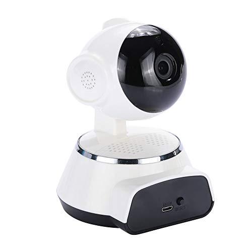 Preisvergleich Produktbild Rosepoem Wireless WiFi Handy-Fernüberwachungskamera,  720P aufrüstbar IP-Kamera Home Security Dvr