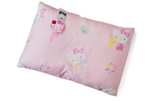 Preisvergleich Produktbild Sanrio Hello Kitty Baby Kleinkind Kissen 100% Baumwolle