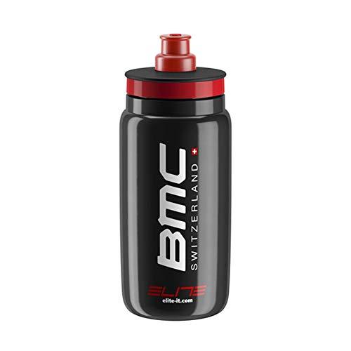 YDYL-LI Ultraleichte Fahrrad Wasserflasche Elite Team Edition Sport Wasserkocher MTB Fahrrad Rennrad Flasche 550ML,A (Elite Wasserkocher)