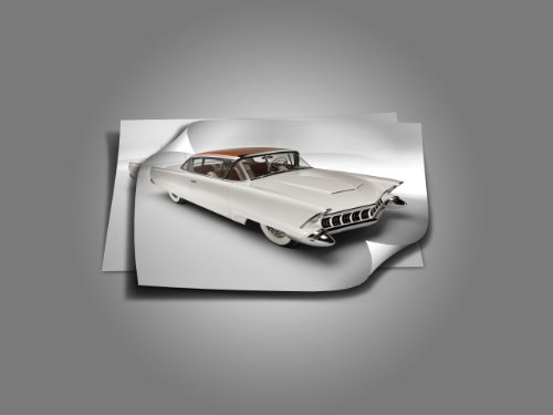 mercury-monterey-cars-gallery-unframed-canvas-art-picture-print