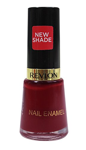 Revlon Nail Enamel Raven Red, 8ml
