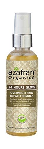 24 Hours Glow Overnight Skin Repair Formula, 100g