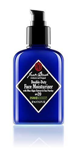 Jack Black Double-Duty Face Moisturizer SPF 20, Gesichtscreme, 97 ml