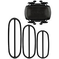 Garmin 010-12102-00 - Sensor de cadencia, color negro