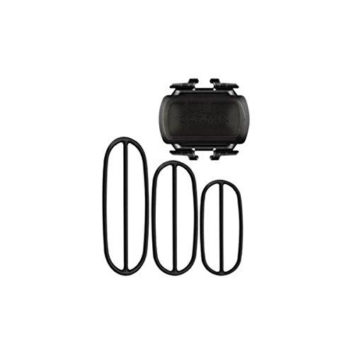 Garmin 010-12102-00 Sensor de cadencia, Unisex, Negro