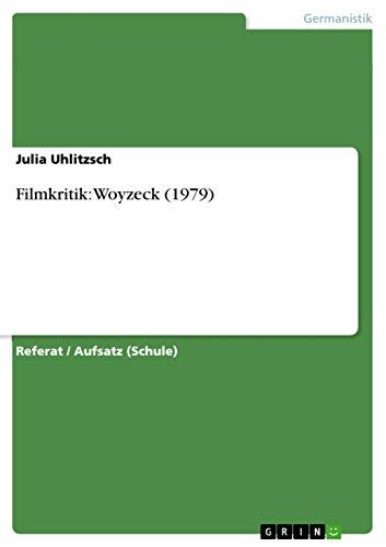 Filmkritik: Woyzeck (1979)