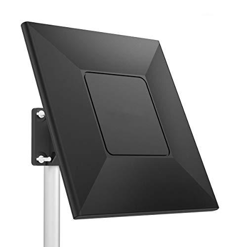 Boosters, Extenders & Antennas Home Networking & Connectivity Alda Pq Antenne Pour Utilisation à La Smd Technologie Pour Wifi 5 Dbi Gain