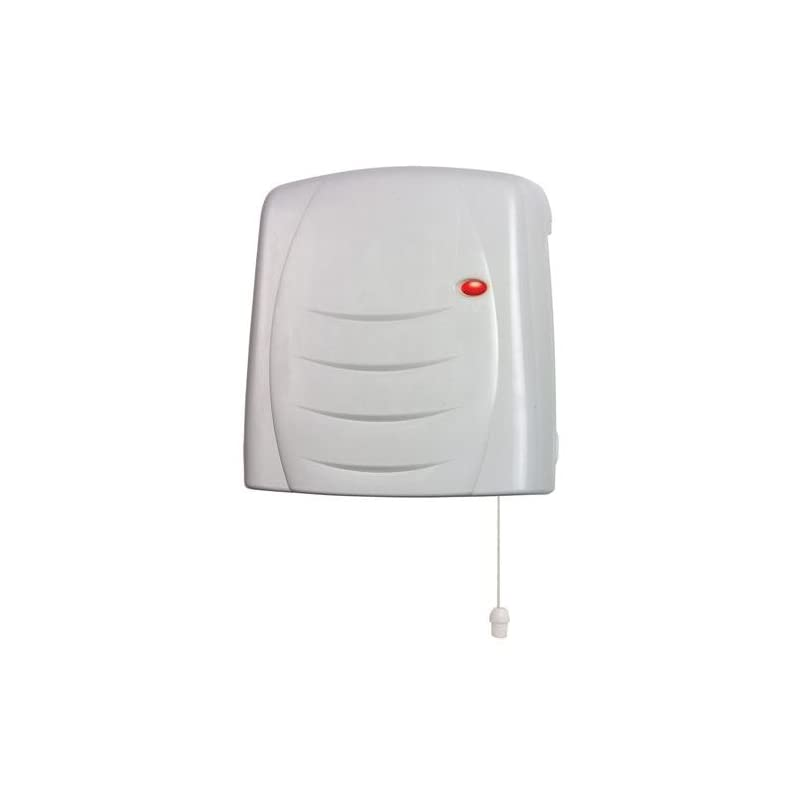 Dimplex Downflow Heater IPX4 Rated with Timer, 2 kW
