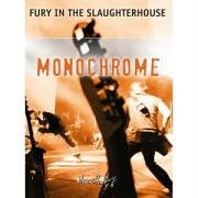 Fury In The Slaughterhouse - Monochrome (+Audio-CD) [2 DVDs] -