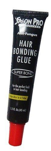 Salon Pro Exclusive Hair Bonding Glue 1.5oz by SALON PRO