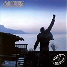 Made in Heaven [Musikkassette]