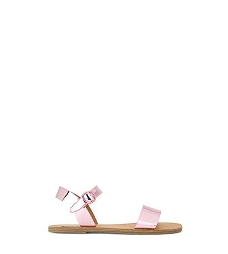 Steve Madden sandalo donddi specchio Rosa