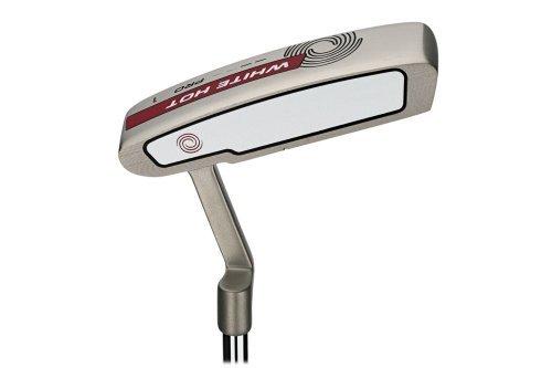NEW Odyssey Clubs de Golf pour Homme Blanc chaud Pro 2.0# 1Talon Tige Putter 88,9cm