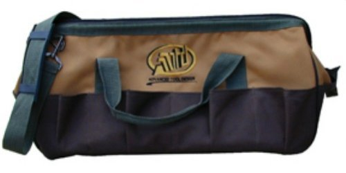 ATD Tools 22 Large Soft-Side 'Man Bag' Tool Carrier by ATD Tools