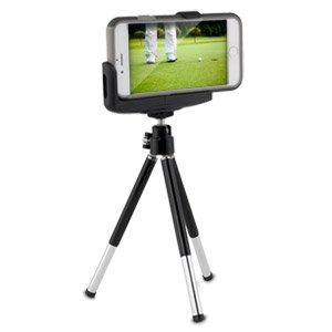 Bracketron Xventure XV 1-560-2 TriCaddy Halterung für Handy und Kamera Bracketron Gps-mount