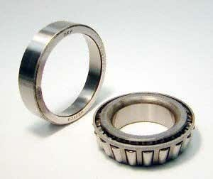 SKF / CR AUTOMOTIVE DIVISION BR72 TAPERED ROLLER B