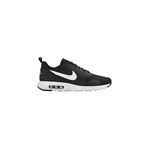 Nike Air Max Tavas Herren Sneakers, schwarz