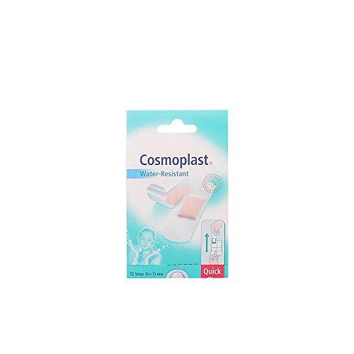 Cosmoplast Quick Zip wasserfeste Pflaster - 20 Stück