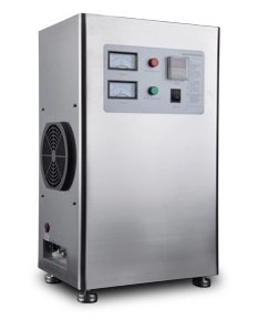 Ozon-Generator Sterilisation Desinfektion Maschine Besondere für Schwimmbad 10g/h 220V/110V -