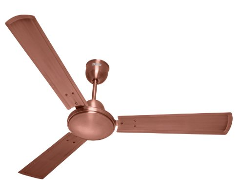 Usha Arion 1200mm Ceiling Fan without Regulator (Antique Copper)