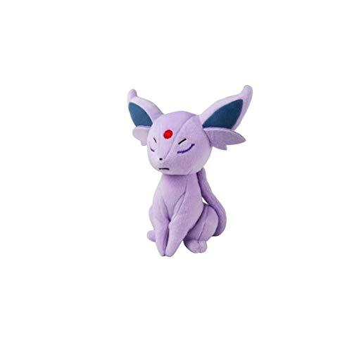 Pokemon Espeon 8 inch Collectable Plush Toy