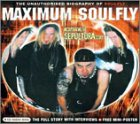Maximum Soulfly: The Unauthorised Biography : With Mini-Poster