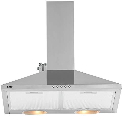KAFF 60 cm 925 m3/h Chimney (META 60, Grey)