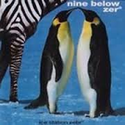 Nine Below Zero - Ice Station Zebro