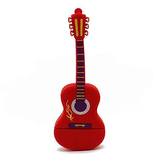Aprigy–strumenti musicali modello pendrive 8gb 16gb 32gb 64gb usb flash drive violino/piano/guitar 8gb 10