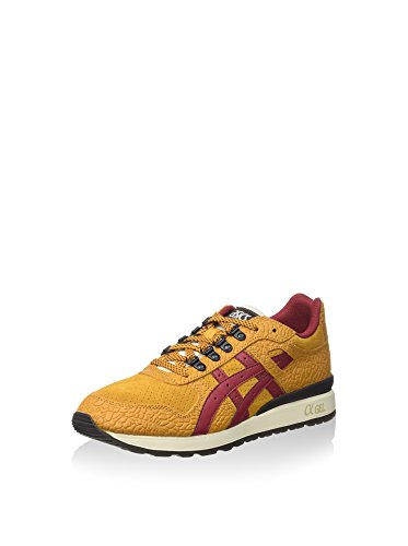 ASICS Gt-II, Chaussures Multisport Outdoor Mixte adulte Marron