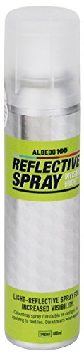 Albedo100 INV - Bote Spray Reflectante Albedo 100 Para Ropa