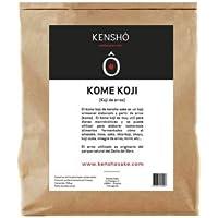 Kensho Mediterranean Sake   Kome Koji   Arroz Koji Artesanal   Ecológico   Macrobiótico   Especial comida Japonesa