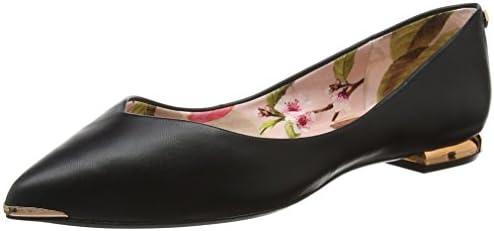 Ted Baker Grasce, Zapatos de Tacón con Punta Cerrada para Mujer