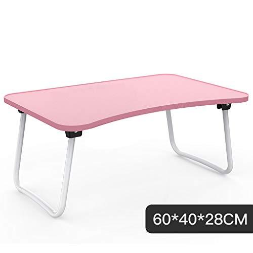 Preisvergleich Produktbild Klappbett Tisch Freizeit Minimalistischen Nachmittag Tee Sofa Kleinen Tisch Lernen Computertisch Kleine Tischgröße: 60 * 40 * 28cm (Farbe : B)