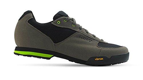 Giro Rumble VR Shoes Men mil spec olive/black 2017 Schuhe mil spec olive/black