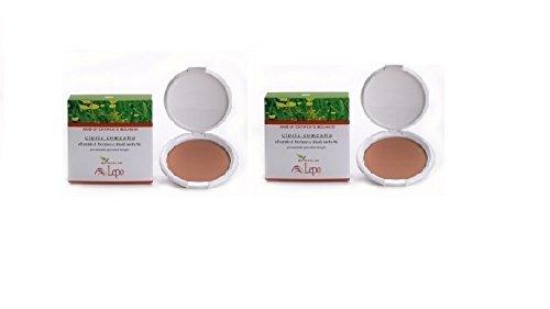 lepo-cipria-compatta-bio-ecocert-2-confezioni-da-10-grammi-n-91-per-un-trucco-leggero-e-naturale