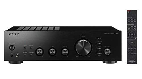 Pioneer A-40AE Integrated Amplif...