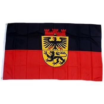 90 x 150 cm Fahnen Flagge Kempten