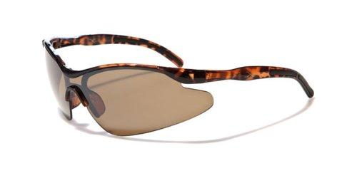 X-Loop Kinder Sportbrille Sonnenbrille Skibrille - New Collection (Limited Edition) (Mit Sonnenbrillen Etui)