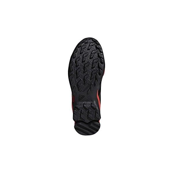 adidas Terrex Ax2r Mid GTX, Chaussures de Randonnée Hautes