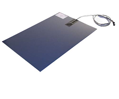 SAUERLAND W�rmeplatte PVC 230V 40x60 cm mit