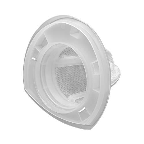 vhbw Filtre d'aspirateur pour Black & Decker Dustbuster CHV1510, CHV9610, DV1015, DV1415, DV1815, DV4800N aspirateur, Filtre à poussières Fines